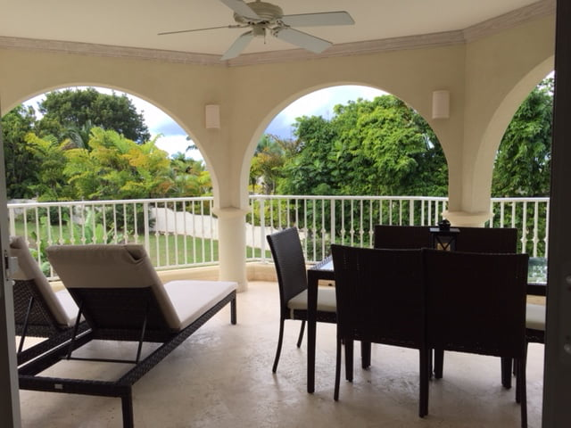 Royal Apartment Palmetto 221, Royal Westmoreland, St. James