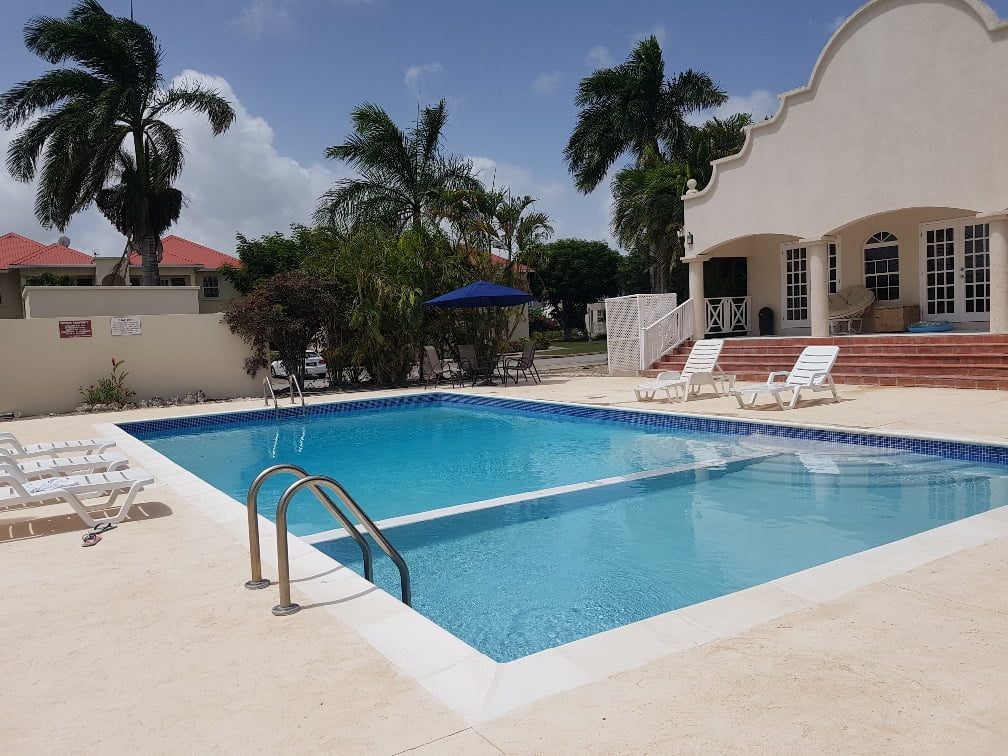 Crystal Court Gated Community, Crystal Heights, St. James
