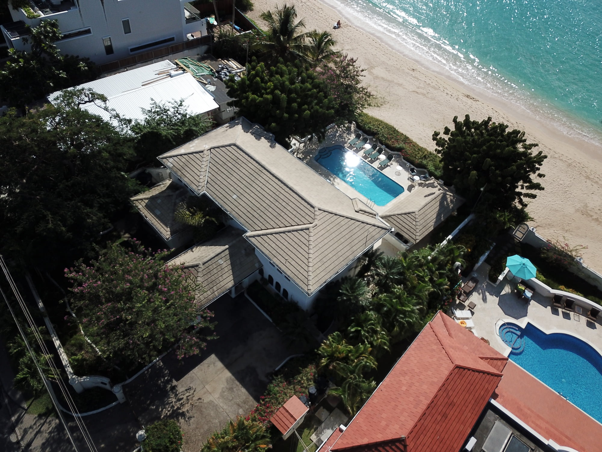 Oyster Bay, Lower Carlton, St. James (US$ 1,700 nightly Winter Rate 2019)