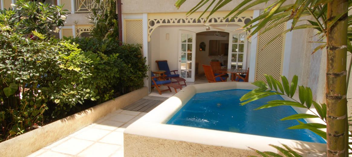 153 pool and patio